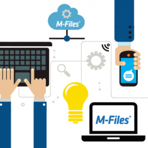 Automate document management workflows