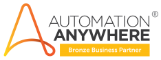 Automation Anywhere RPA